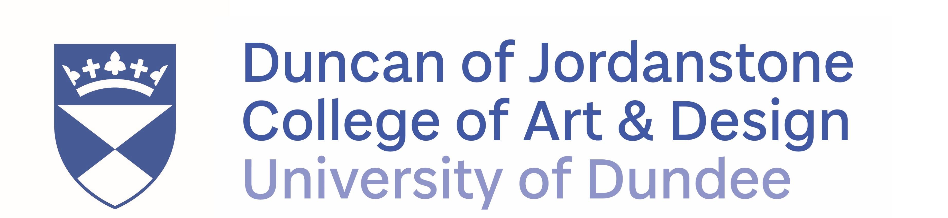 Djcad Uod Logo White