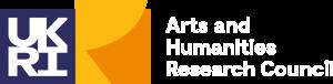 UKRI AHR Council Logo Horiz RGB[W]